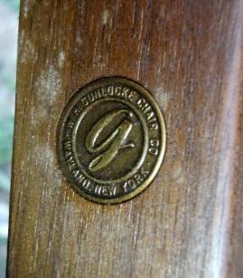 gunlocke symbol