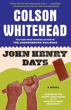 john+henry+days